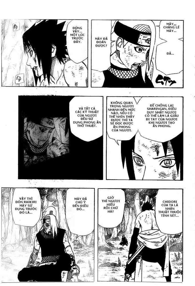 Naruto - Chapter 361 - Pic 13