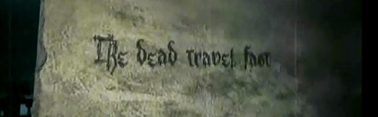 Image result for the dead travel fast pics
