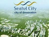 LOWONGAN KERJA TERBARU SENTUL CITY 2015