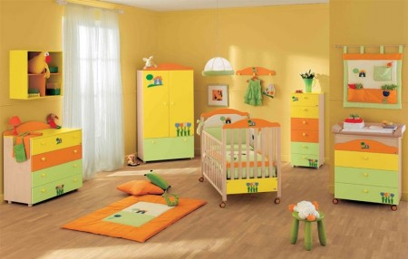 Babies Room Decoration Home Decoration