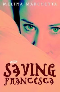https://www.goodreads.com/book/show/82434.Saving_Francesca?ac=1