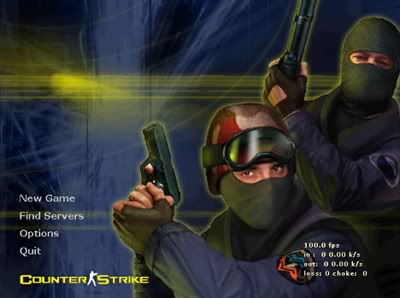 Counter Strike 1.6 Descargar Gratis