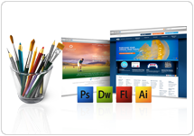 Dreative web designing