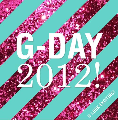 Gday New Year  via colourfulcarla.com