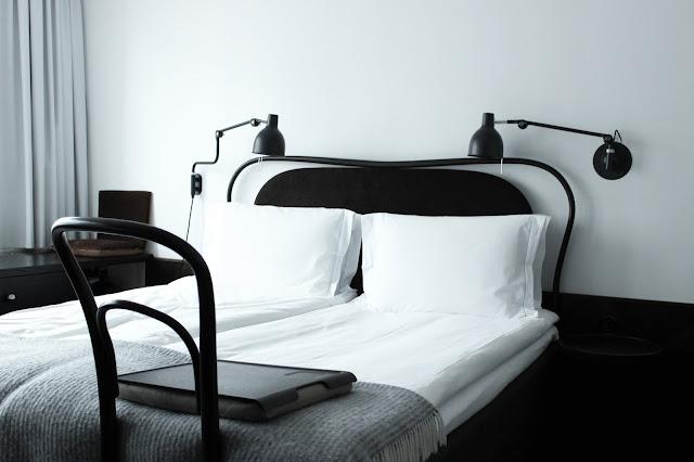 Miss Clara Hotel Stockholm, Scandinavian design hotels, via http://www.scandinavianlovesong.com/