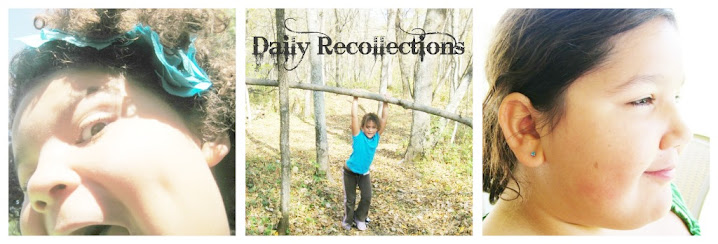 Daily Recollections