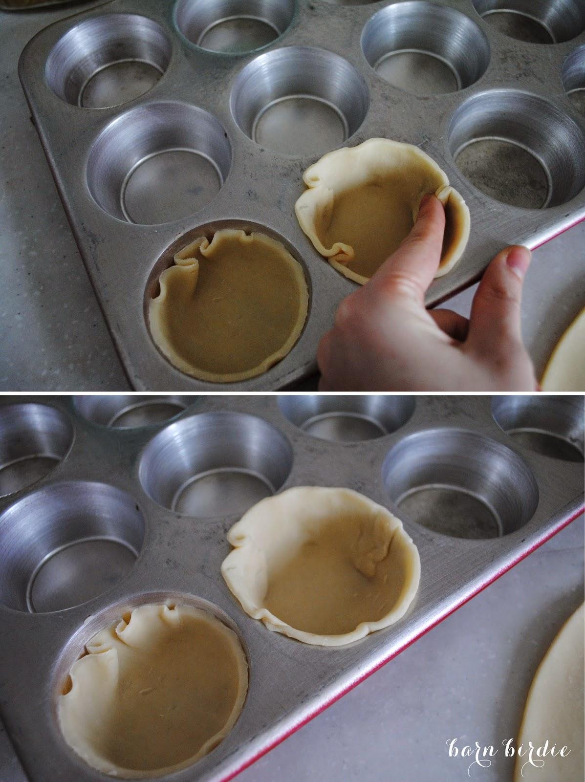 Delicious Mini Pies