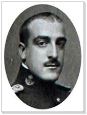 Teniente Juan Cañas Sánchez