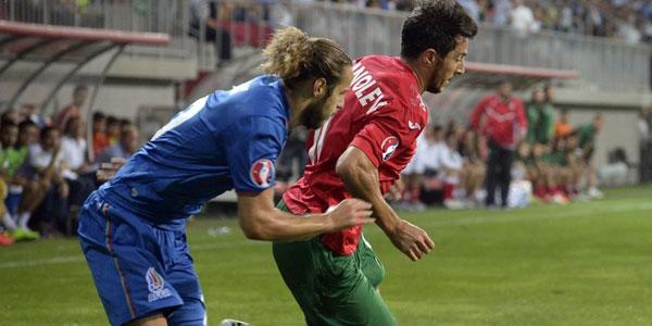 Prediksi Bulgaria vs Norwegia