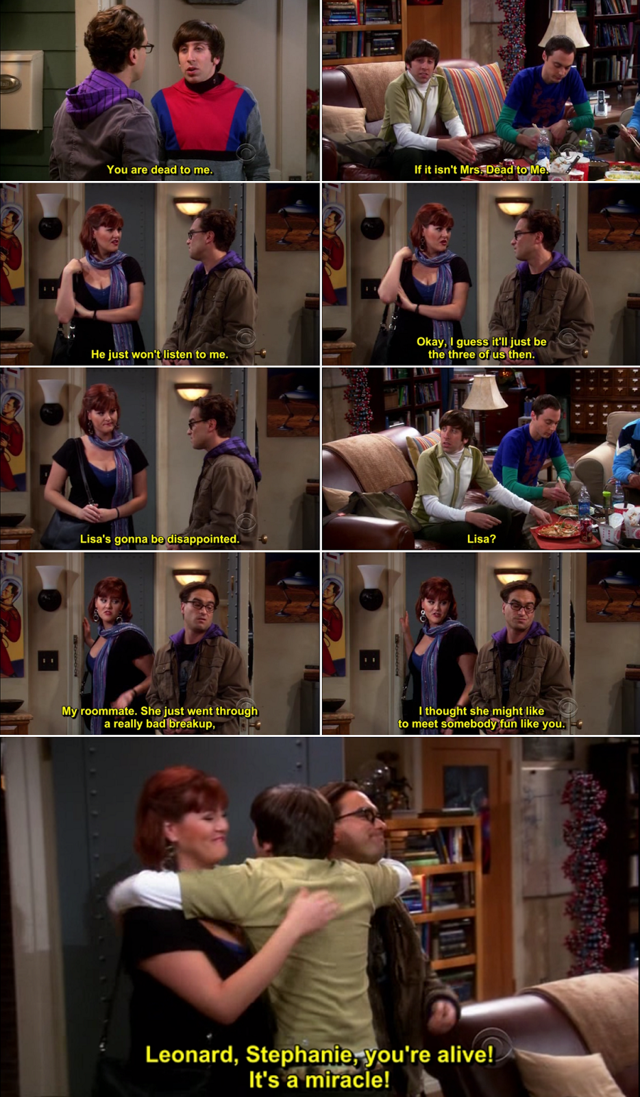 The Big Bang Theory Quote-24