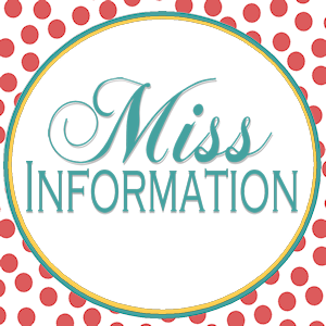 Miss Information button dots FEATURED
