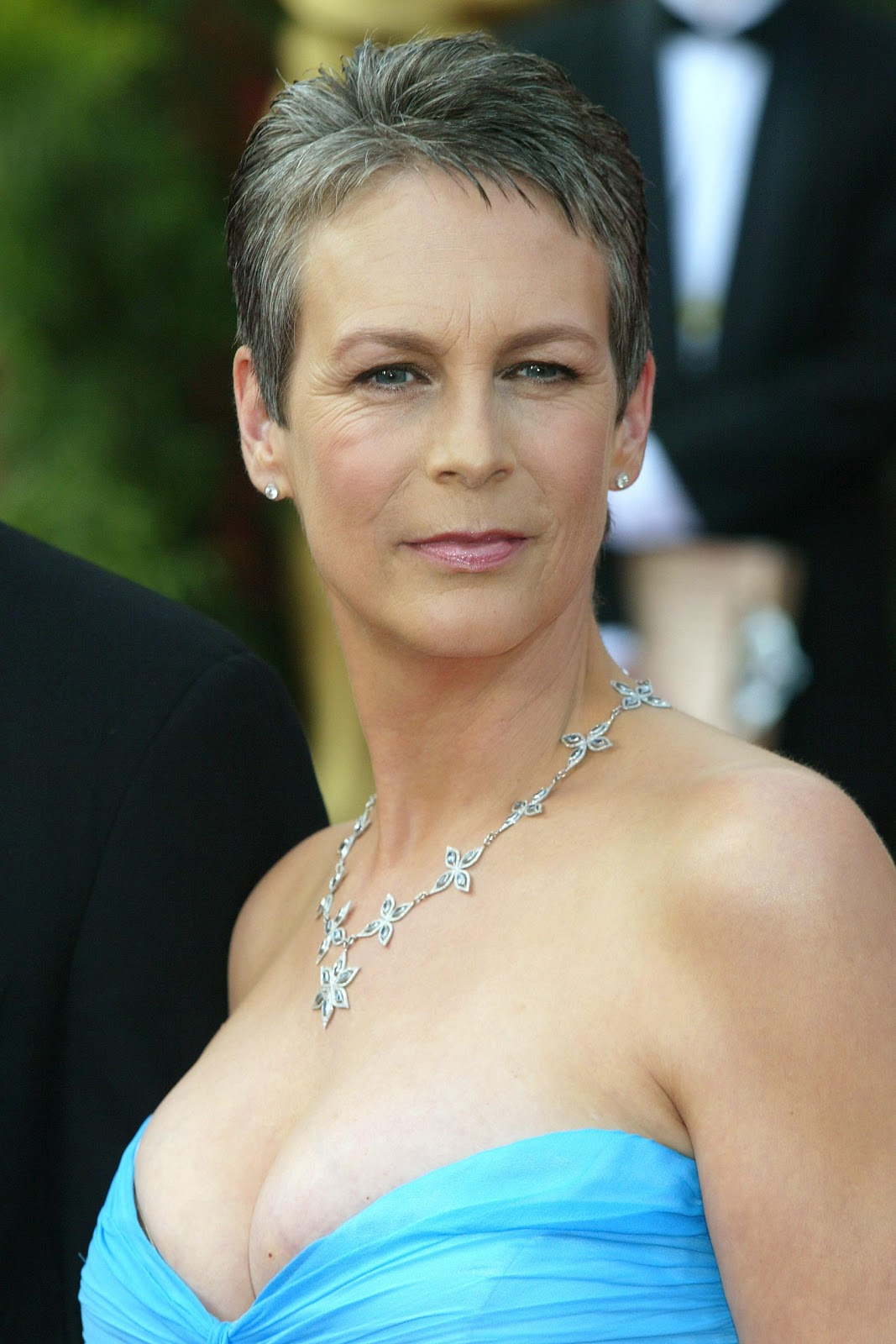 Will refrain Nicole jamie lee curtis afraid, that