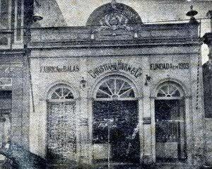 FÁBRICA DE BALAS E DOCES CRISTIANO HORH