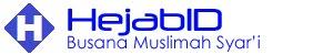 Gamis & Hijab Muslimah