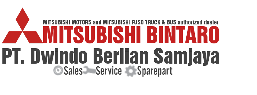 MITSUBISHI BINTARO – Authorized Dealer Mitsubishi