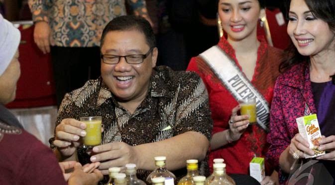 wisata alam indonesia