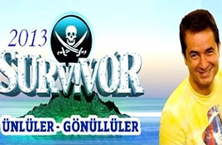 Survivor 27 Nisan 2014 izle