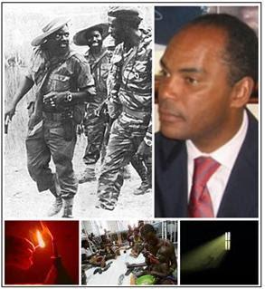 Angola: MPLA ESTÁ CONVENCIDO QUE O PODER É ETERNO