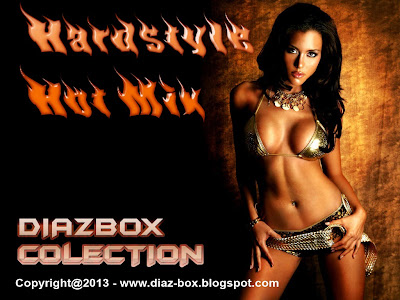 Hardstyle Hot Mix