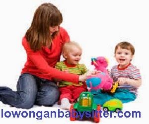 jasa lowongan baby sitter dan prt terbesar di indonesia