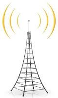 antena direcional