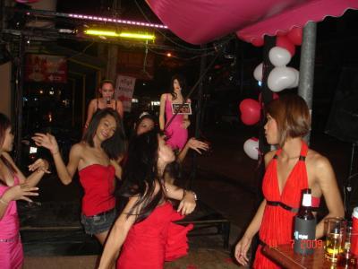 thai damer thai jenter oslo