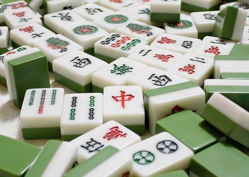 Mah Jong mahjong ไพ่นกกระจอก ไพ่มาจอง มาจอง ไพ่จีน หม่าจอง MahJongg หม่าจ่อง ไพ่หม่าจอง 麻將 Majong Oracle ไพ่ออราเคิล Mahjongg Mah Jongg Oracle