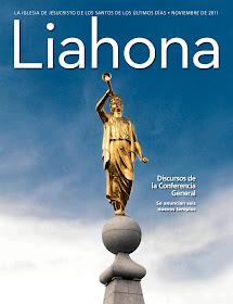LIAHONA NOVIEMBRE 2011