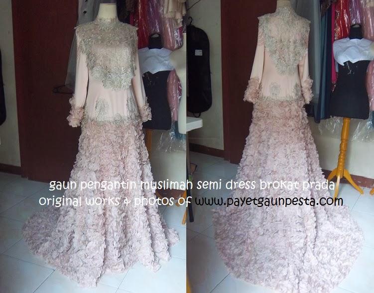 Model Baju Kebaya Modern 2014]Simple Elegant - YouTube