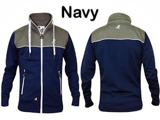 Design A Sports Jacket - JacketIn