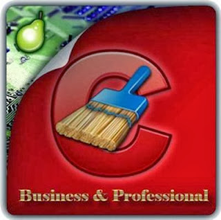 CCleaner removes unused files cookies, history, temporary Internet files