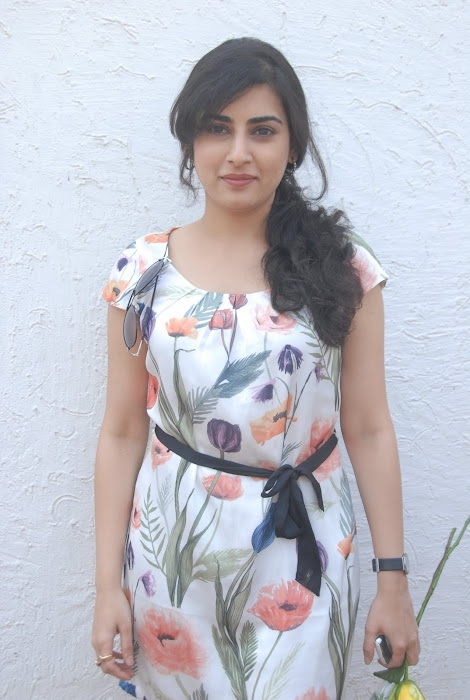 archana at spreading smiles day, archana veda new unseen pics