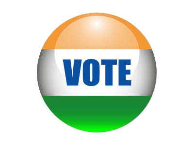 India LS Polls 2014 : Please Do Vote