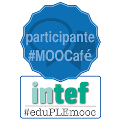 Emblema #MOOCCafé