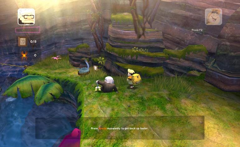 Game Pc Offline Ringan Terbaru