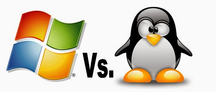 the advantages and disadvantages of computer operating systems microsoft windows unix and linux