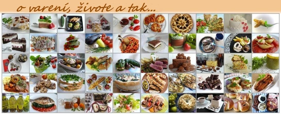 o varení, živote a tak...