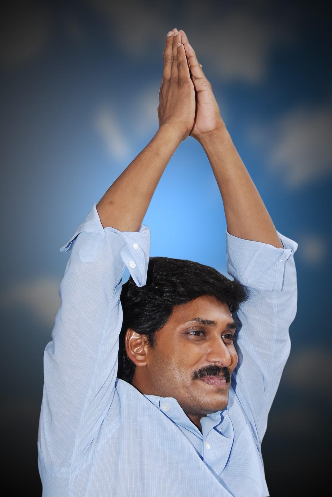 YSRCP SC CELL: Sri YS Jagan Mohan Reddy