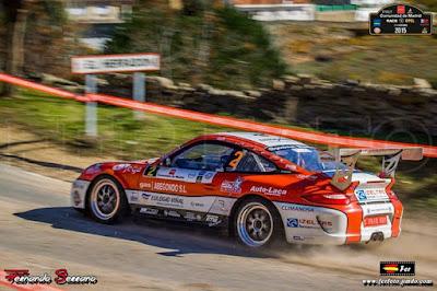 VI Rallye CAM RACE-OPEL 2015