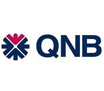 Logo PT Bank QNB Indonesia