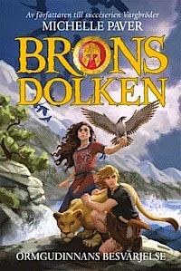 Tredje Bronsdolken