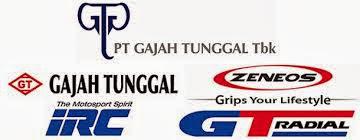 Lowongan Terbaru Desember 2013 PT GAJAH TUNGGAL, Tbk Jakarta