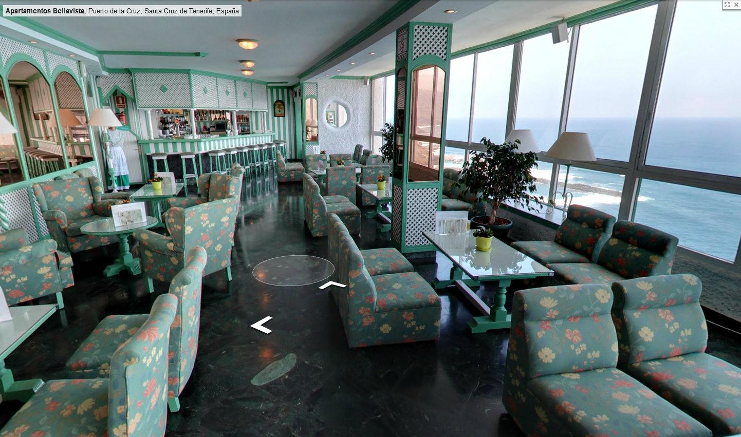 Hotel bellavista mirador crea solutions - Hotel bellavista puerto de la cruz ...