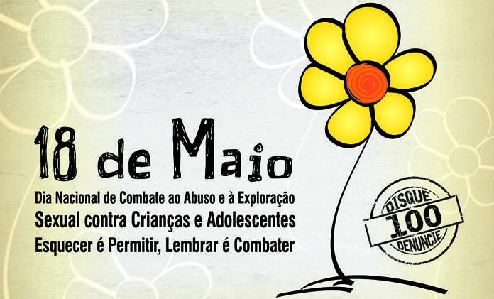 Dia de Combate ao Abuso e Exploração Sexual de Crianças e Adolescentes é marcado em Arcoverde