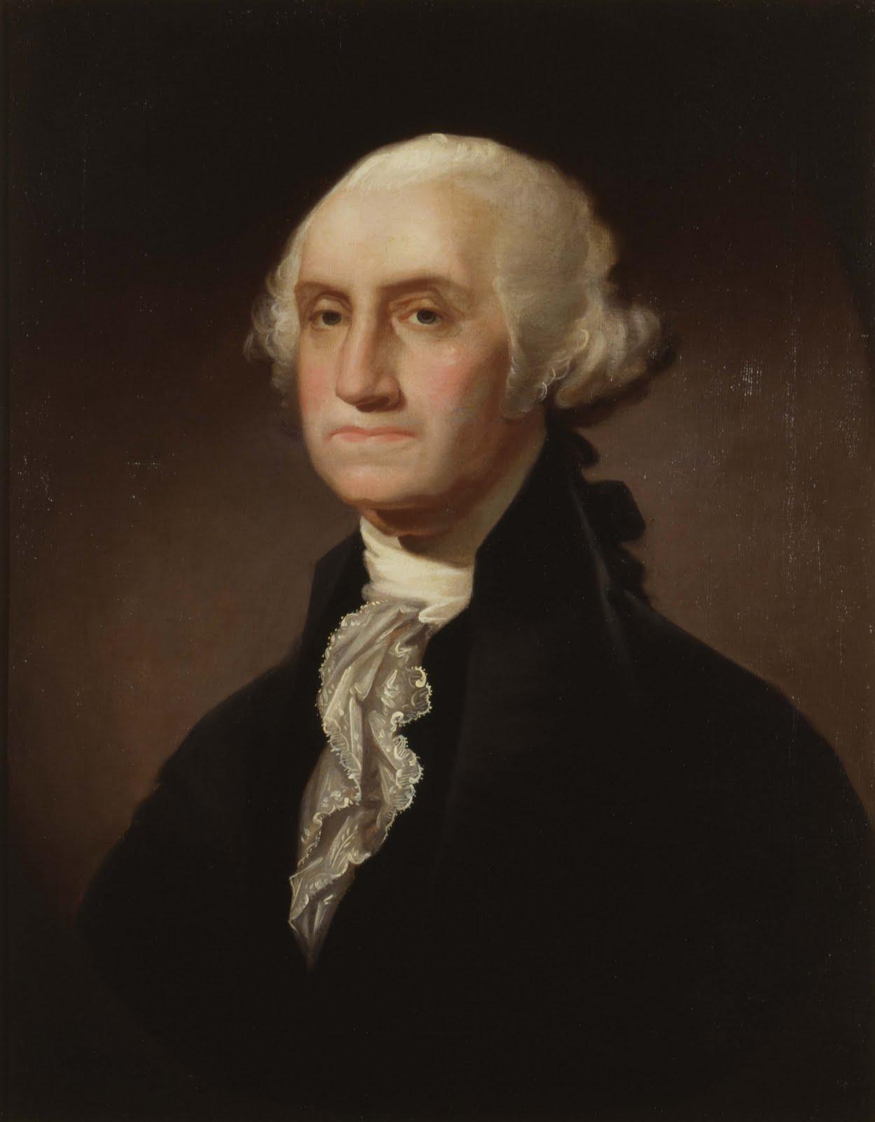 George washington exhibit headed to albany the new york history blog