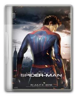 O Espetácular Homem Aranha TS AVI + RMVB Dublado