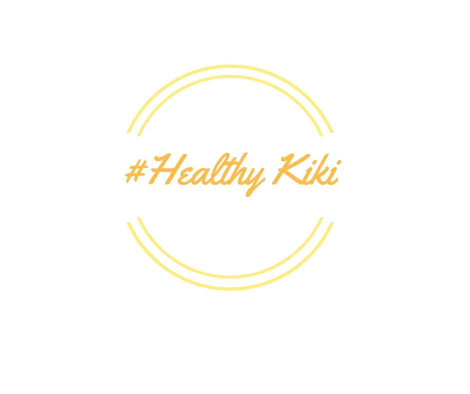 # Healthy Kiki