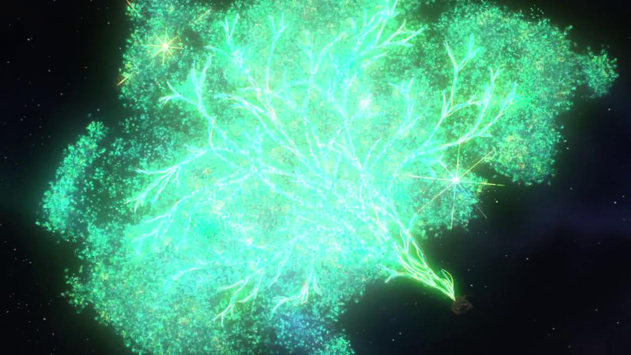 Resoconto Gundam Reconguista in G ep 24