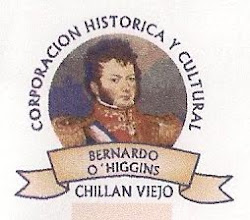 Corporación Histórica y Cultural Bernardo O´Higgins de Chillán Viejo