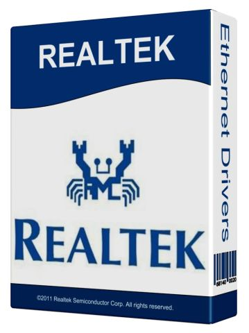 драйвер для realtek rtl8111b